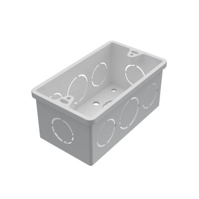 Caja Sencilla 103x60x45mm 5800 (2x4) Propack 10 und