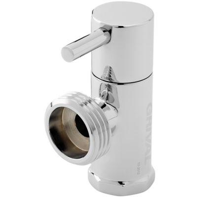 Válvula Regulación Lavadora Calentador Palanca