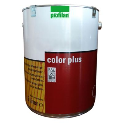 Barniz Teca 5 Litros Uso Exterior Color Plus
