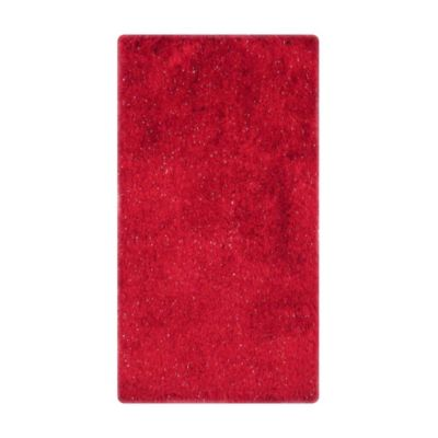 Tapete Wild 150x220 cm Rojo
