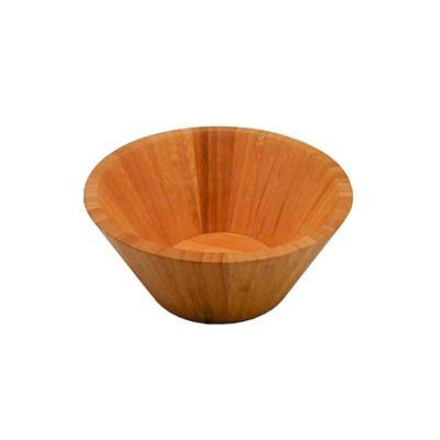 Bowl en Bambu 18 x 8 cm