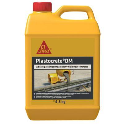 Plastocrete-dm 4,5 kilos