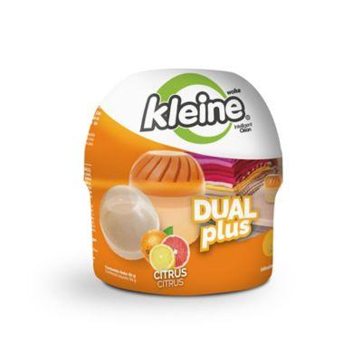 Absorbente Humedad Dual Antipolilla Citrus 80gr