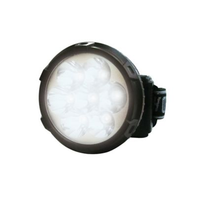 Linterna Manos Libres Recargable Led