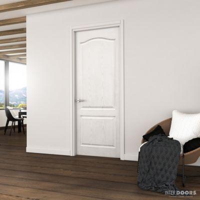 Puerta Prestige Blanco 60x214 cm