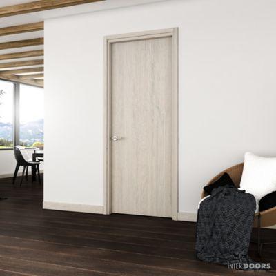 Puerta Chantilli 65x235 cm