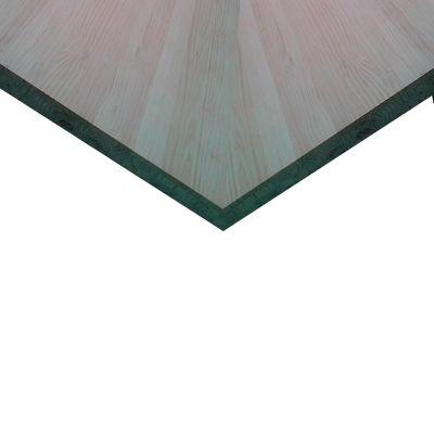 Tablero 1.8x122x244cm Alistonado Pino  A/B