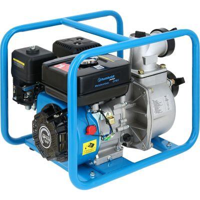 Motobomba Gasolina 7.0hp 60m3/H. 3plg x 3plg 208cc