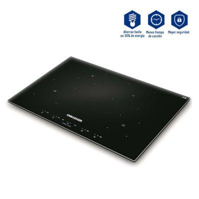 Estufa Vitrocerámica de Inducción de 77 x 50.5 cm de 4 Puestos 1.6080.20