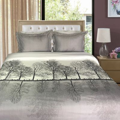Duvet King Microfibra Nevado Color Surtido