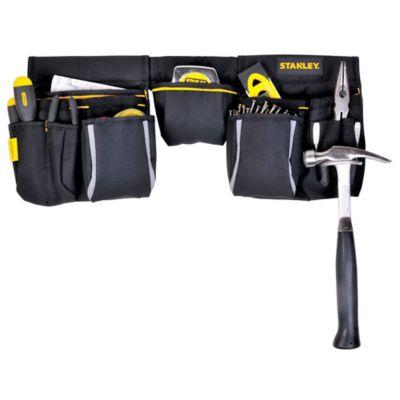 Cinturon 58 X 25Cm 2 Compartimentos
