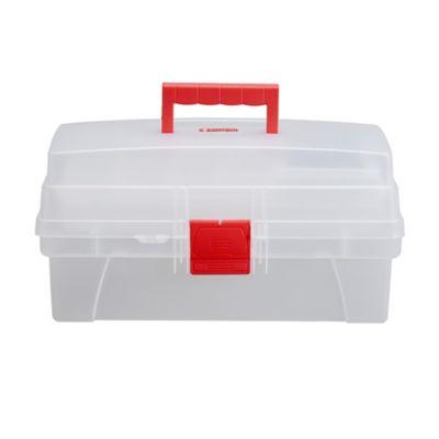Caja Organizadora Botiquín 35,8x18,5x19,6 cm 14 Pulgadas