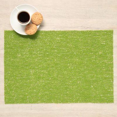 Individual Pvc Spunge Verde