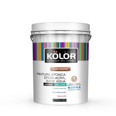 Pintura para Interior Epoxi Acryl Base Agua - 17055  Cm3