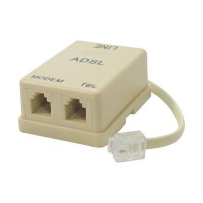 Filtro Linea Telefonica ADSL
