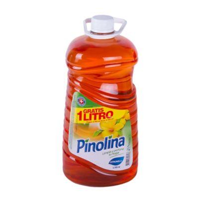 Pinolina Citronela Galon x3785ml Precio Especial
