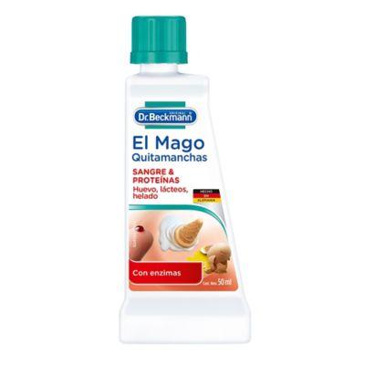 Quitamanchas Sangre, Lácteos, Clara De Huevo 50 ml