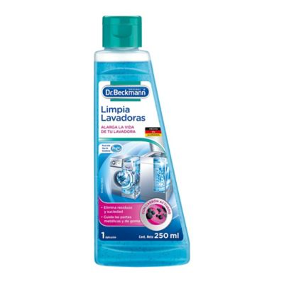 Limpiador Para Lavadora 250 ml