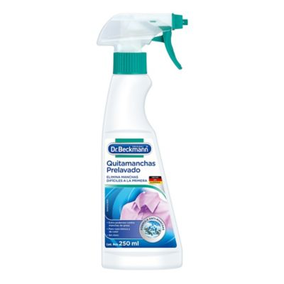 Prelavado Quitamanchas 250 ml