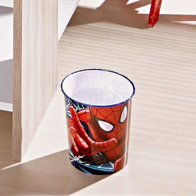 Papelera Spiderman