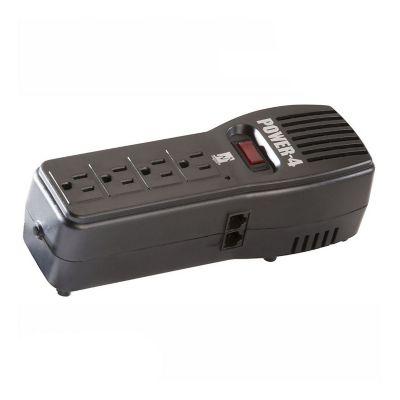 Regulador Voltaje 500VA/300W 115VAC