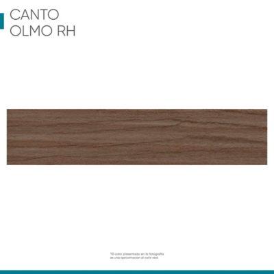 Canto flexible 19mmx1m Olmo Rh