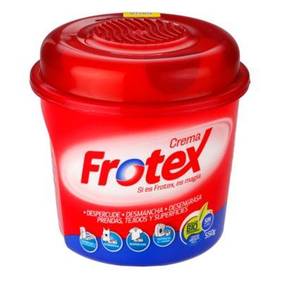 Crema Frotex Limpiadora