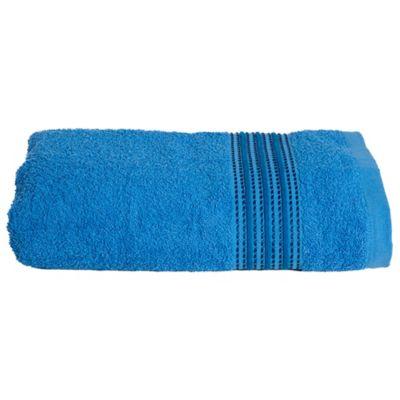 Toalla Manos 40X70Cm Pamplona 400Gr Azul