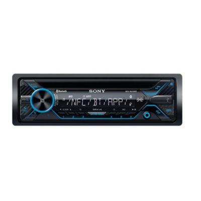 Radio cd/usb/Bluetooth/nfc 55Wx4