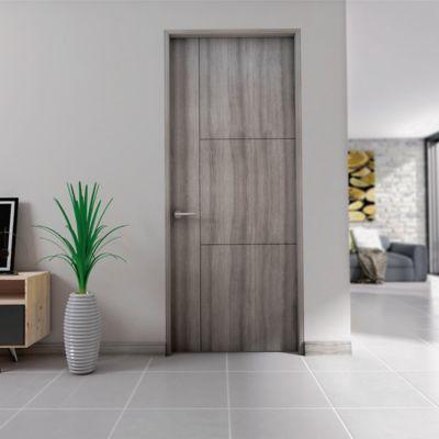 Puerta Olivo 60x200 cm