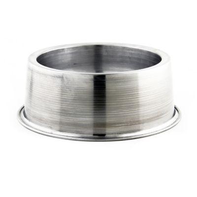 Comedero Grande Aluminio 20 x 30 cm