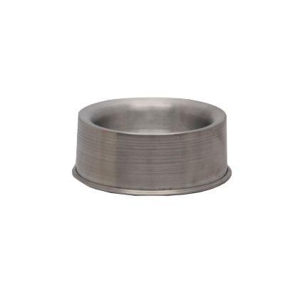 Comedero mediano en aluminio 17-25 cm