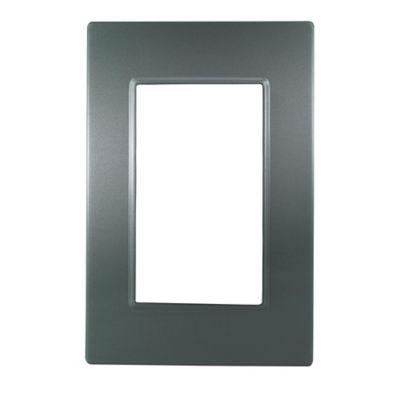 Placa Peltre Metalizado Sin Bastidor Quadra