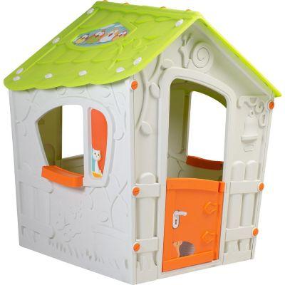 Casa Infantil Blue Point