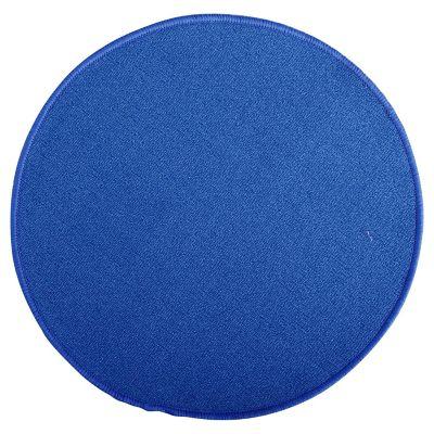 Tapete Redondo 60 cm Azul