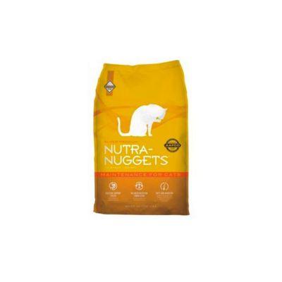 Nutra Nuggets Mantenimiento Gato 1 kg
