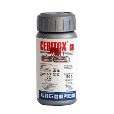 Hormiguicida Cebito 100 gr