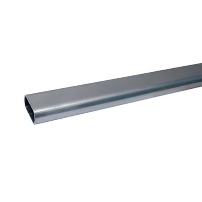 Tubo Ovalado 150 cm Gr