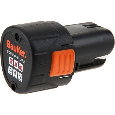 Bateria 12V Ion Litio  BP120EL