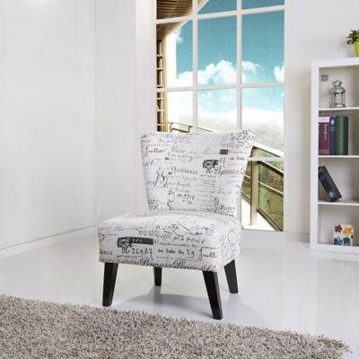 Sillon Sin Brazos Words