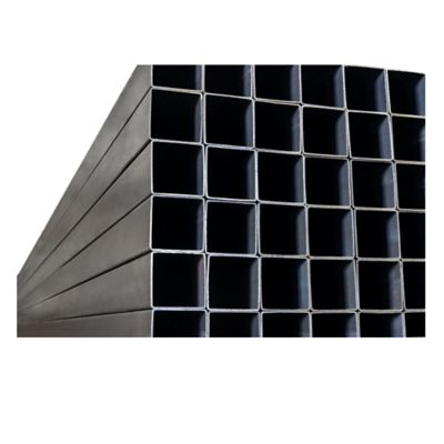 Tubo Estructural Cuadrado 100 x 100 x 2.5mm C12 x 6m