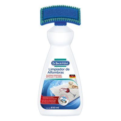 Limpiador De Alfombras 650 ml