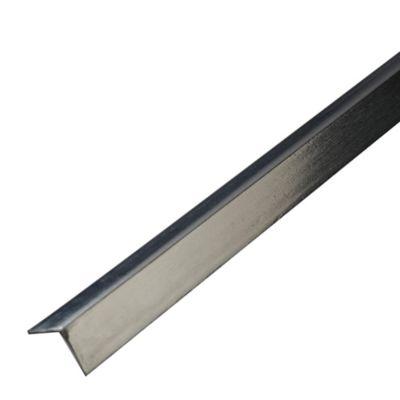 Esquinero En Pvc Aluminio 2.4 Metross