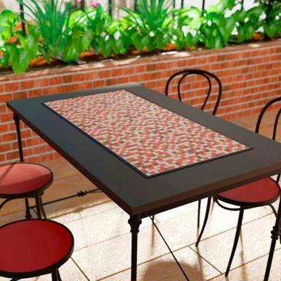 Mosaico Puntos Modulo Rinascimento 30X30cm