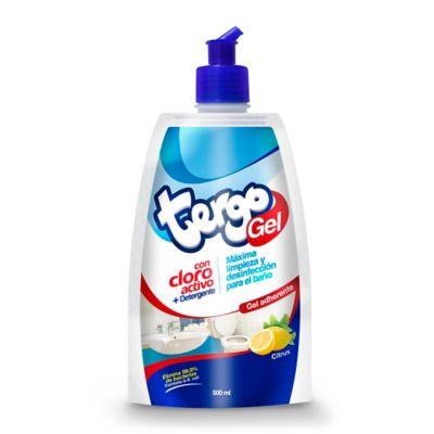 Limpiador Baño Cloro Gel x500ml
