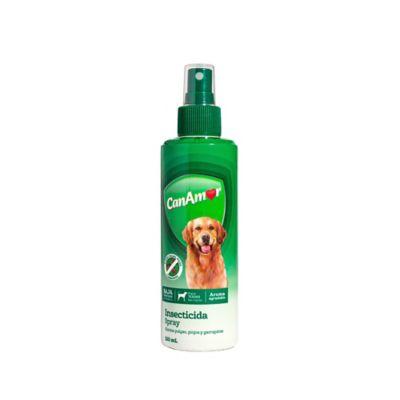 Spray antipulgas x 150 cc