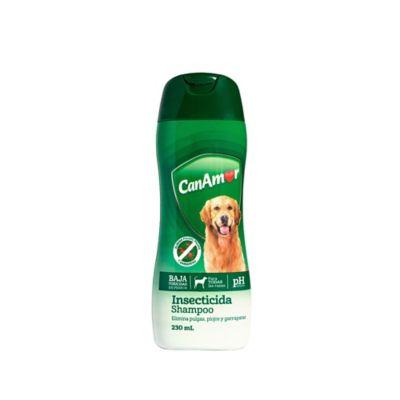 Shampoo antipulgas 230 cc