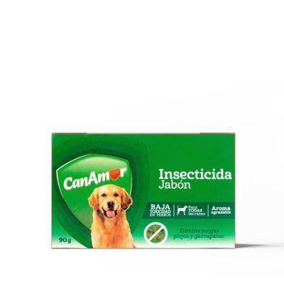 Jabón antipulgas x 90 gramos