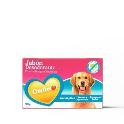 Jabón desodorante x 90 gramos
