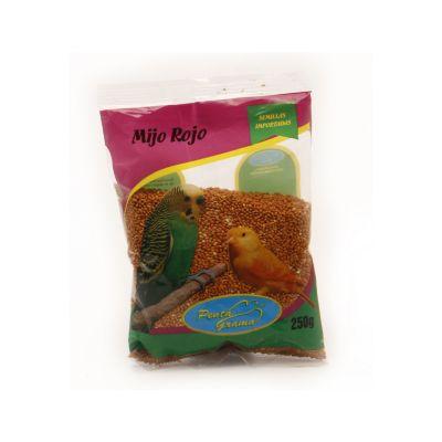 Mijo rojo x 250 gramos